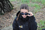Elinka v roli informátora.
