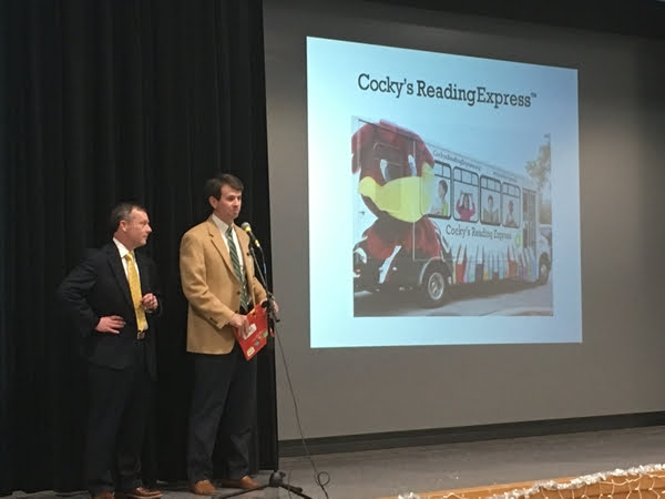 CCBA Members at North Charleston Creative Arts Elementary with Cockys Reading Express™ - m_IMG_6453.JPG