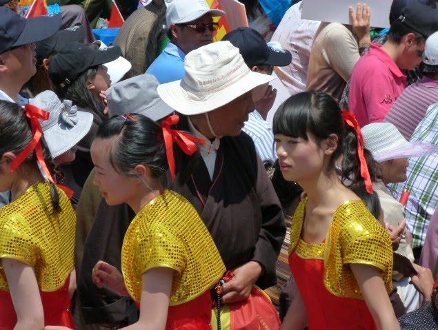 CHINE SICHUAN.KANDING , MO XI, et retour à KANDING fête du PCC - 1sichuan%2B1925.JPG