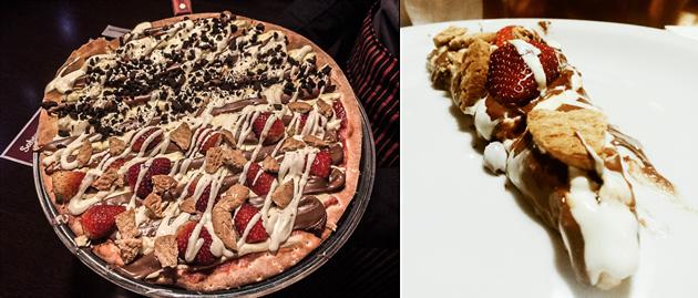 tour curitidoce noturno abaré pizzaria
