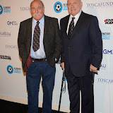 OIC - ENTSIMAGES.COM - Jimmy Greaves and George Cohen at the London Football Legends Dinner & Awards Battersea revolution London 5th March 2015 Photo Mobis Photos/OIC 0203 174 1069