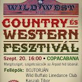 Country Western Fesztivál 080920
