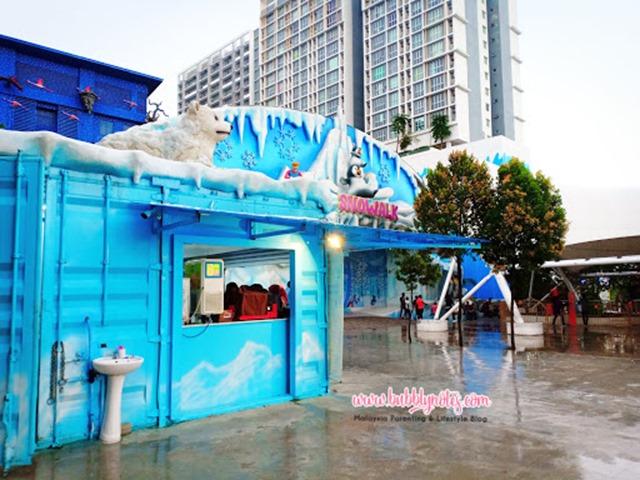 SNOWALK I-CITY (2)