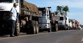Com pandemia, greve dos caminhoneiros pode ser mais complexa do que a de 2018