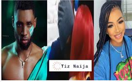BBNaija: Reactions as Emmanuel Kissed Liqorose, showed her his Gbola | Tiz Naija