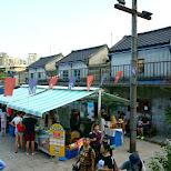 Four Four south village in Taipei in Taipei, T'ai-pei county, Taiwan
