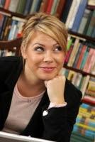 Kathryn Paulsen Portrait