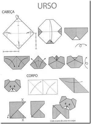 perro origami mascosasdivertidas (1)