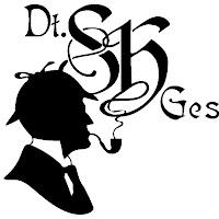 Deutsche Sherlock-Holmes-Gesellschaft