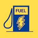 Fuel Flash icon