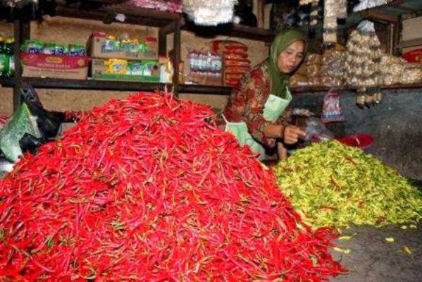 berita foto video sinar ngawi terkini: Inilah tempat favorit untuk berbelanja di Wilayah Ngawi