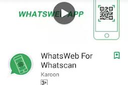 Begilah Cara Sadap Whatsapp dengan Mudah menggunakan Hp android