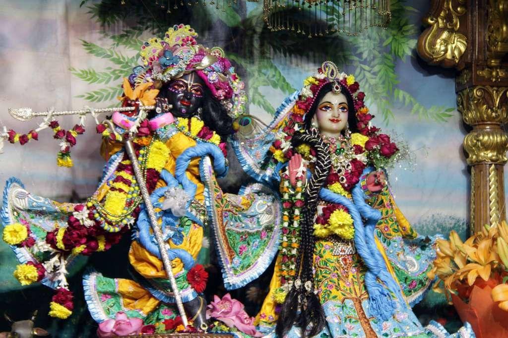ISKCON Delhi Deity Darshan 17 Dec 2015 (9)