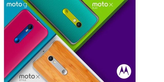 Youfacom.com - Motorola ingin membuktikan keseriusannya di pasar smartphone.  Hal tersebut terlihat dari dirilisnya tiga perangkat terbaru sekaligus  dalam ... df53ea406f
