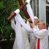 Đi Đàng Thánh Giá Thứ Sáu Tuần Thánh