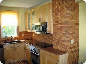 Ремонт шестиметровой кухни