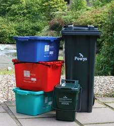 Bank Holiday bin and recycling collections to return
