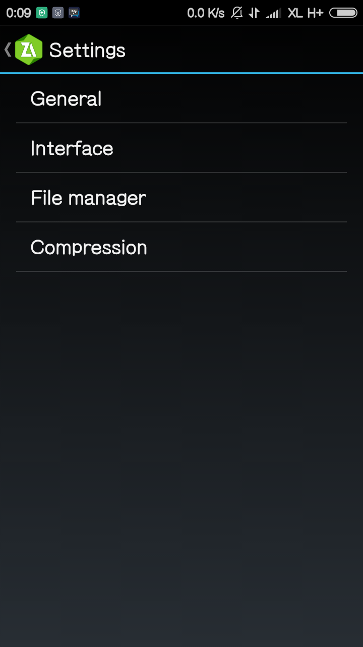 Cara Extrak File RAR , ZIP di Android dengan Mudah Dan Cepat