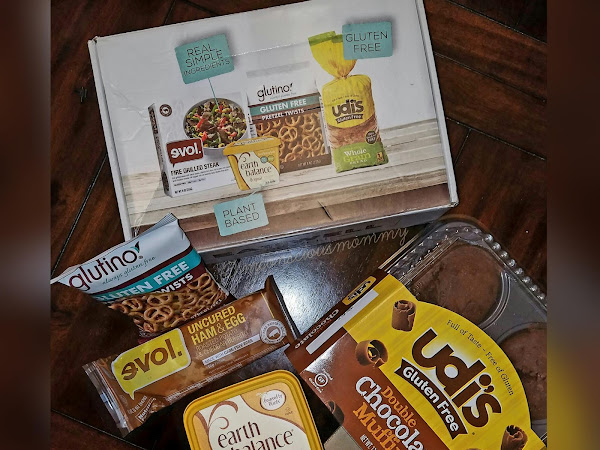 Eat Well Be Well VoxBox Review