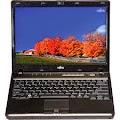 Fujitsu LifeBook P770