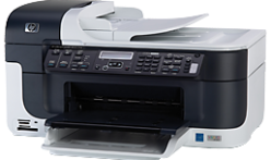 Download HP Officejet J6480 inkjet printer driver program