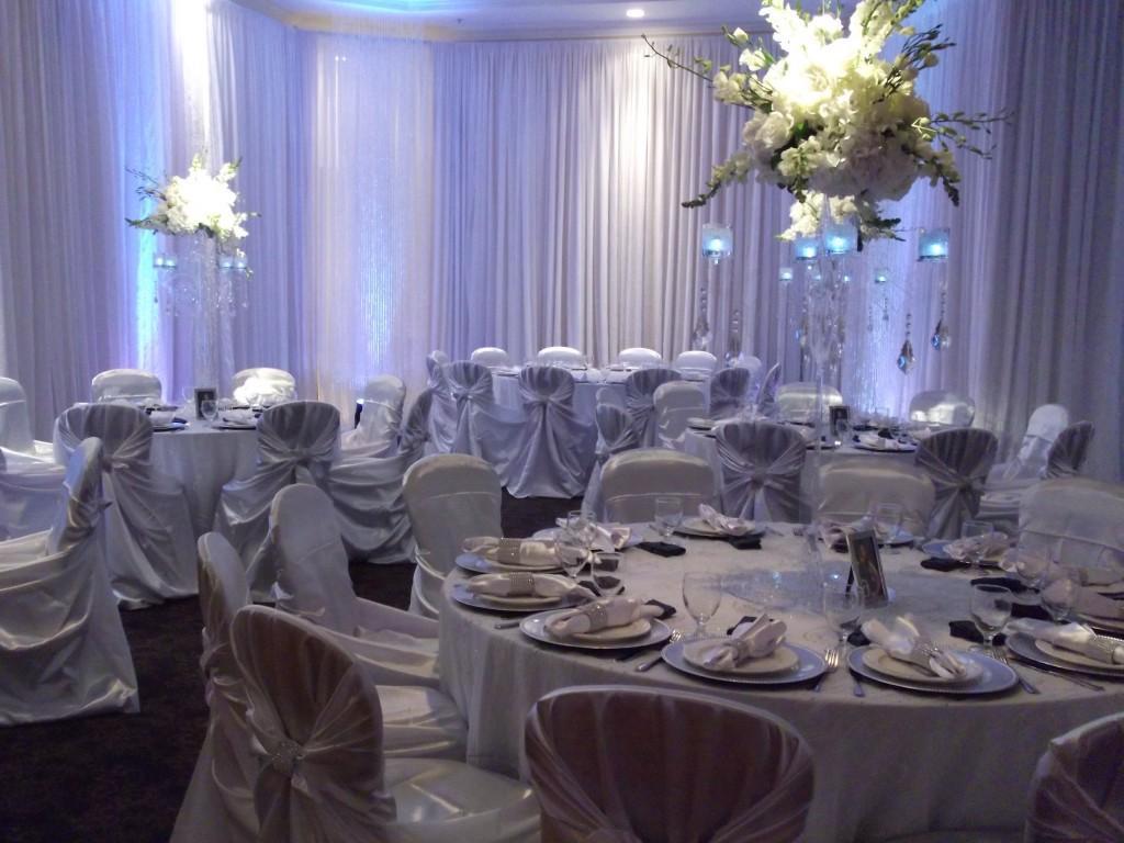 Cool Wedding Reception Ideas: Vinnie's Blog: Cheap Wedding Decoration Ideas