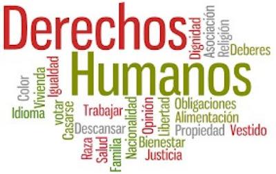 Resultado de imagen para logo del bloque nacional de los derechos humanos
