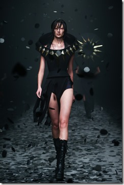 Mercedes-Benz China Fashion Week_GarethPugh1