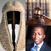 Level 13 EFCC Officer Equivalent To ACPolice? Drama As Lawyer Drags Senate To Court Over Confirmation Of Bawa As EFCC Boss ~Omonaijablog