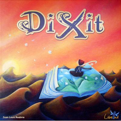 Igrali smo: Dixit