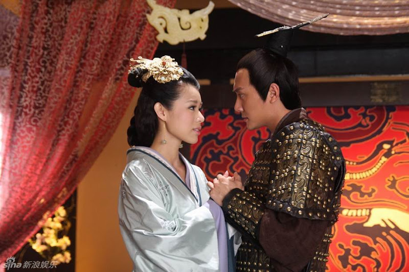 Schemes of a Beauty / Beauty's Rival in the Palace China Drama