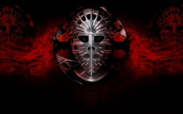 Ati Blood Knight, Symbols And Emblems
