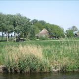 Annatrijntje Pinksteren 2008 / Anna-Tijntje Zeilt door het Noord-Hollands Kanaal