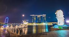 Kunjungi Tempat Wisata Singapura Bersama Tempatwisata