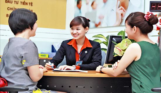 Vay vốn ngân hàng tại Mê Linh, Hà Nội
