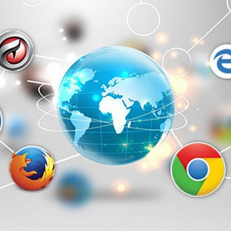 6 Best Web Browser for Windows.