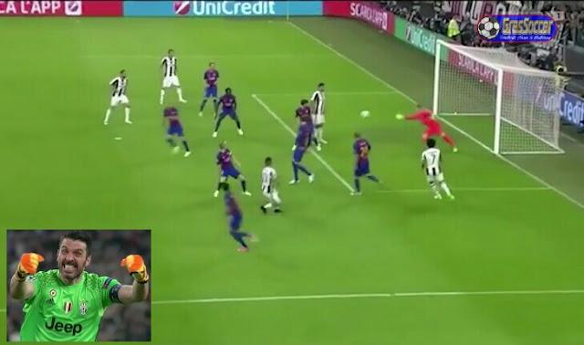 hasil juventus vs barcelona