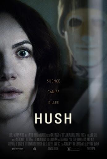 Hush - Câm Lặng