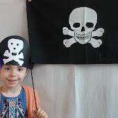 De piraten van K3B