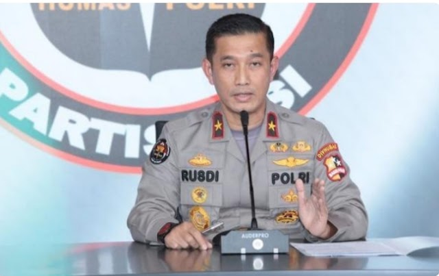 "Dirkrimsus Polda Aceh di Copot, Polri: ""Ada Kesalahan Fatal"""