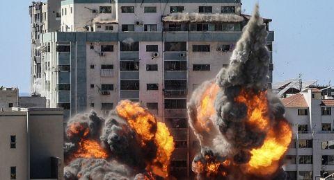 Beri Kecaman, China Desak Israel Hentikan Serangan Militer di Gaza
