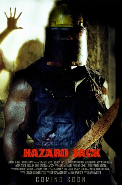 Poster Of English Movie Hazard Jack (2014) Free Download Full New Hollywood Movie Watch Online At Alldownloads4u.Com