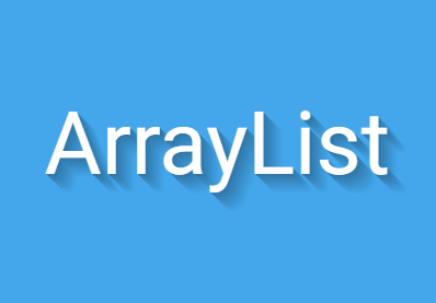 ArrayList trong Java