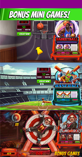 Slot Empire:Casino Slots screenshot 4