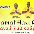 PHDI Kota Medan Harap Deepavali Jadi Contoh 'New Normal'Dalam Hadapi Covid 19