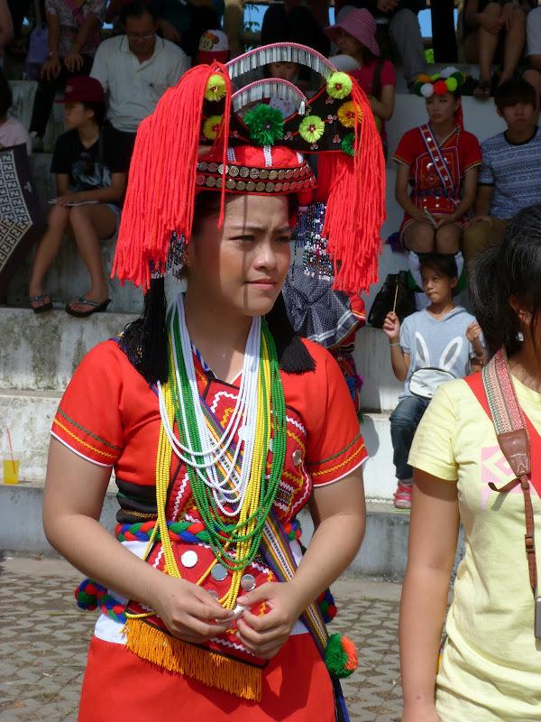 Hualien County. Liku lake. Danses Amis J 2 - liyu%2B2%2B337.JPG