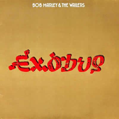 Bob Marley e The Wailers - Exodus 40