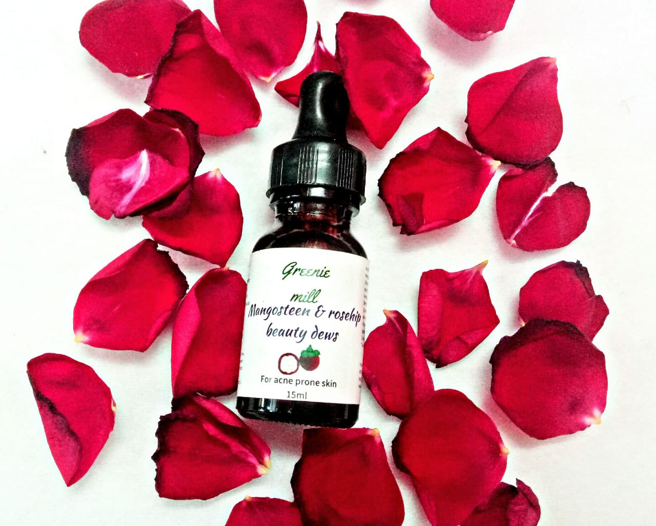 Face serum, healthy, radiant glow, skin care