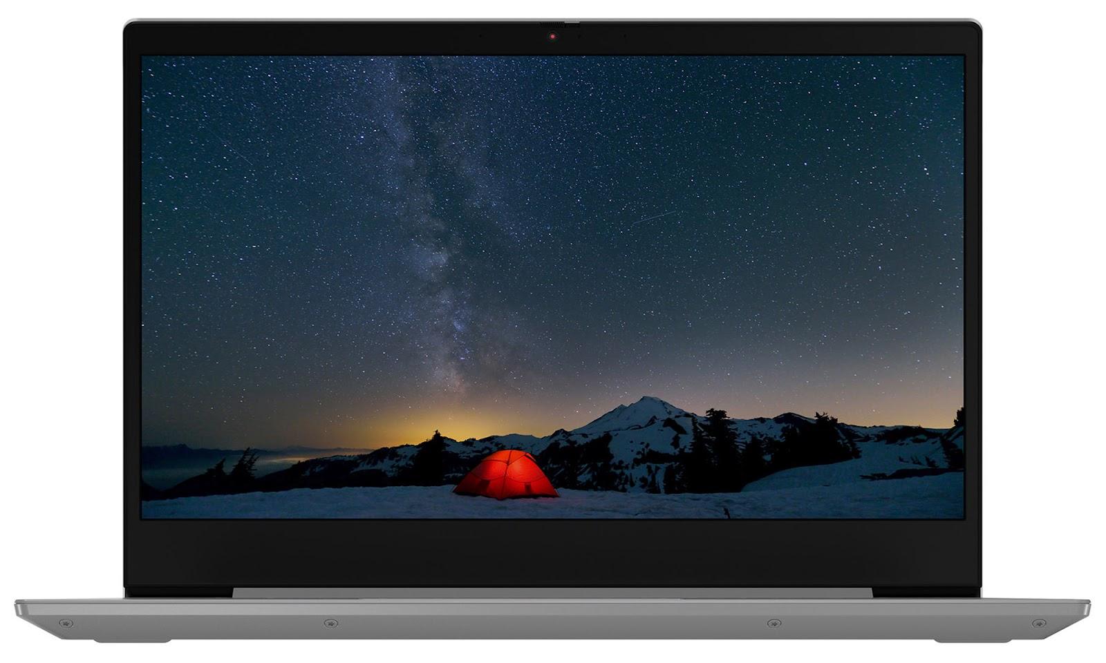 Фото 1. Ноутбук Lenovo ThinkBook 14 IIL (20SL0032RU)