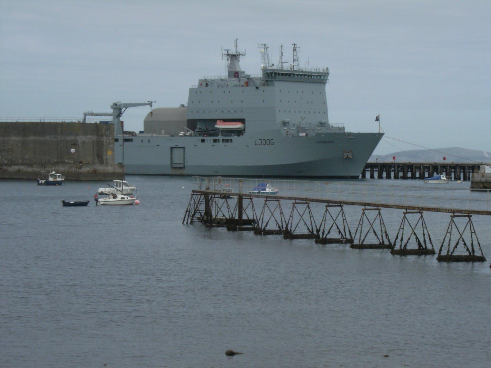 DSCF1666 Portland Harbour